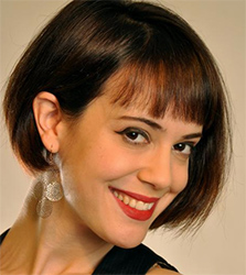 Stephanie Spiro